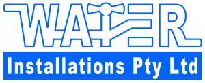 Water Installations Logo