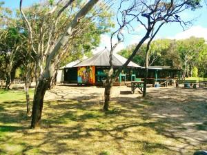 Gari Campgrounds