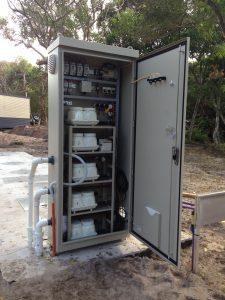 PCN Control Box
